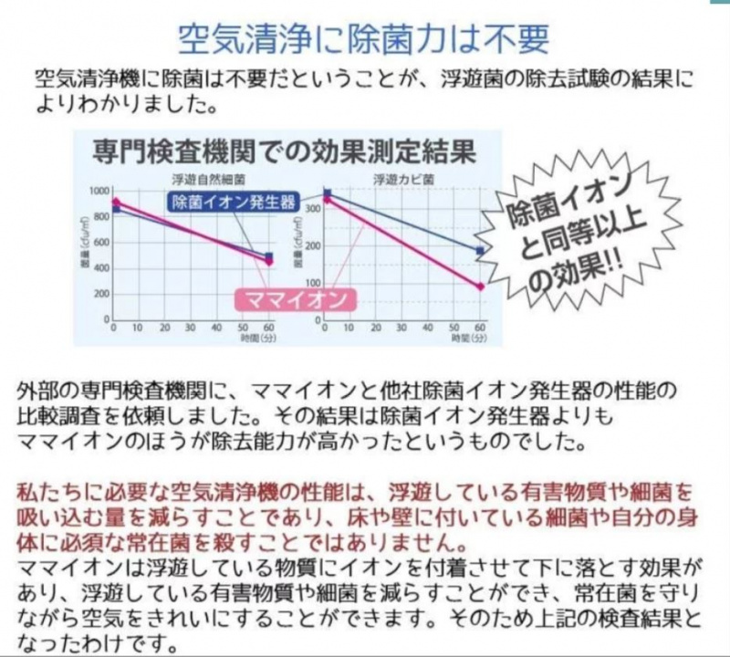 日本mamaion 超輕量隨身型空氣清淨機 [3色]