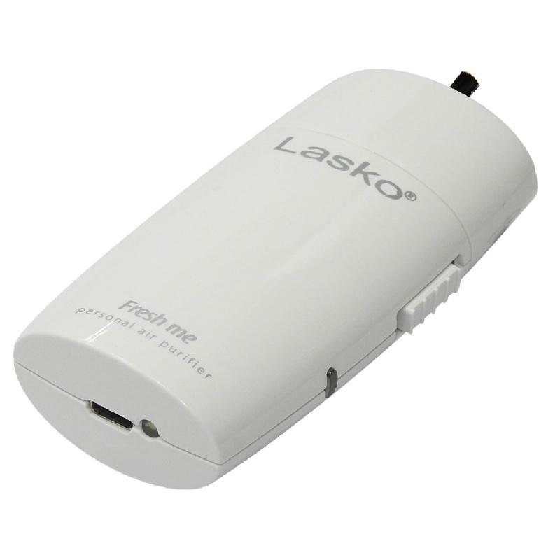 Lasko 穿戴式空氣清新機(百年美國品牌)