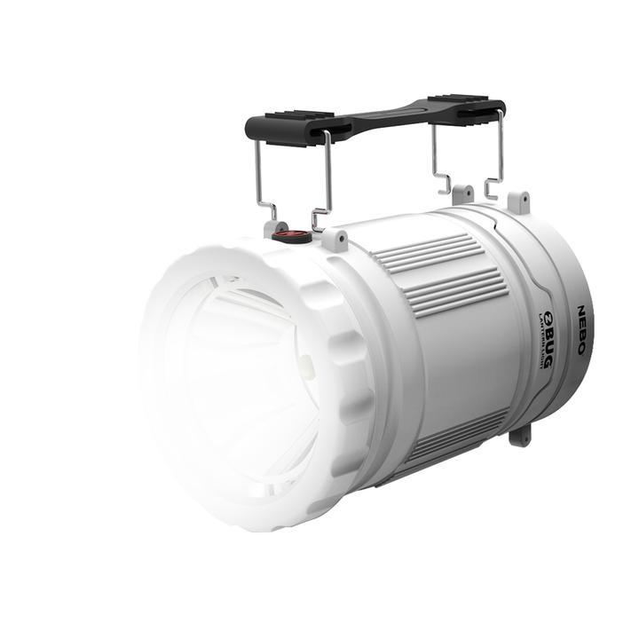 NEBO Zbug LED捕蚊燈手電筒