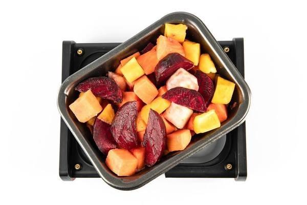 HeatsBox 智能自加熱飯盒