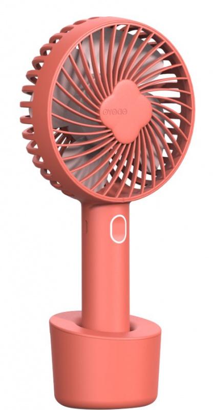 Odoyo FaceAir W9便攜式風扇 [4色] 香港行貨