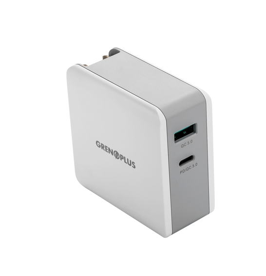 Grenoplus 45w PD USB C Wall Charger GP-PD45W