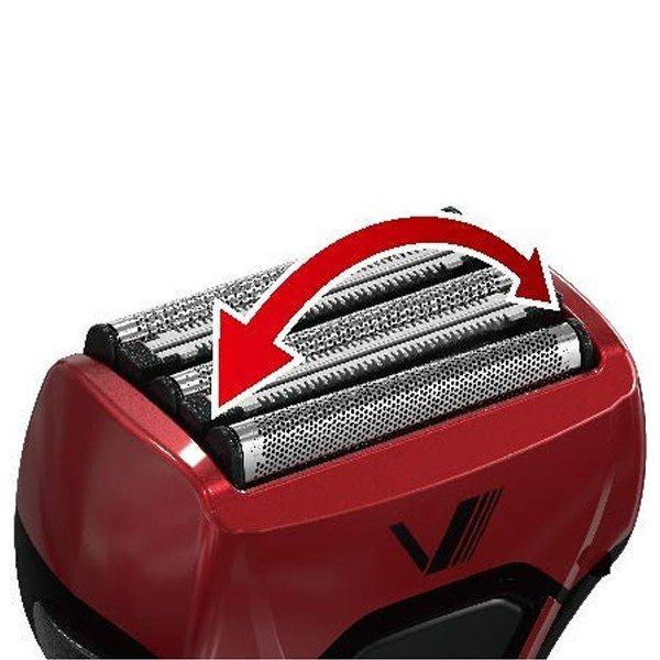 🇯🇵日本版獨家提供一年原廠保養🇯🇵 Maxell x Izumi 新出S系列電動剃鬚刨 V578 Turbo Mode 五刀頭.全機防水.世界電壓.一個月驚人電量