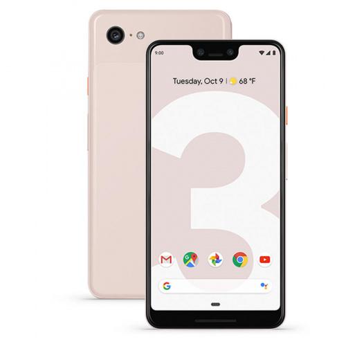 Google Pixel 3 智能電話 [64GB/128GB] [3色]