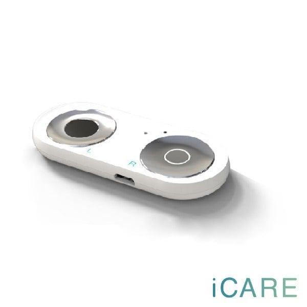 iCare Cloundmed 健康監測儀