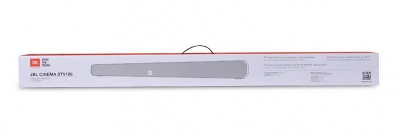 JBL Cinema 回音壁平板電視藍牙音箱 STV106