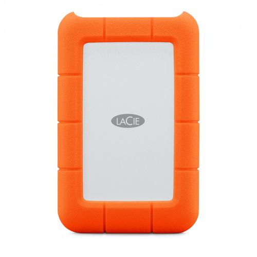 LACIE - Rugged USB-C 2TB Rugged USB-C + USB 3.1 便攜硬碟 (STFR2000800)(行貨2年保養)