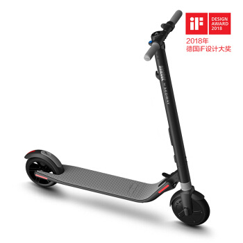 Ninebot by Segway ES2/ES4 Kick Scooter 運動版