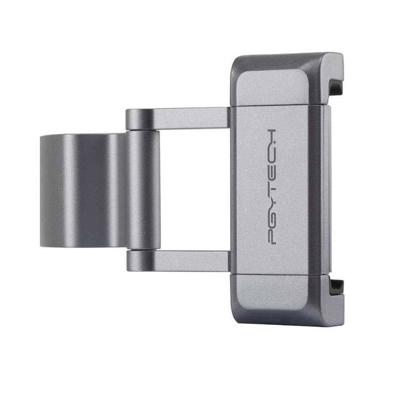 PGYTECH OSMO Pocket Phone Holder+ 手機固定支架+(全金屬)