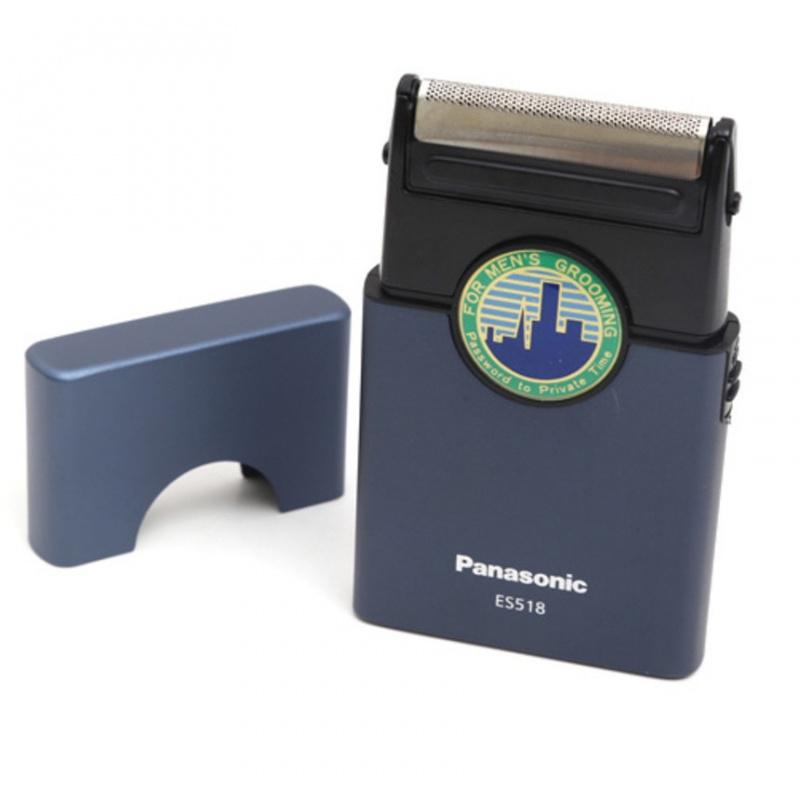 Panasonic - ES-518 卡片式電池鬚刨(2色)
