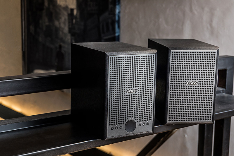 工商免運 (香港行貨 一年保養 ) Infinity HM300 專業入門監聽 Speaker