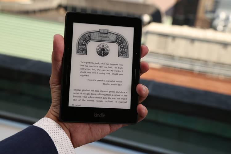 Amazon All-new Kindle (2019) 4GB 電子書 WIFI 版