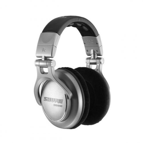 Shure SRH940 封閉式頭戴式耳機