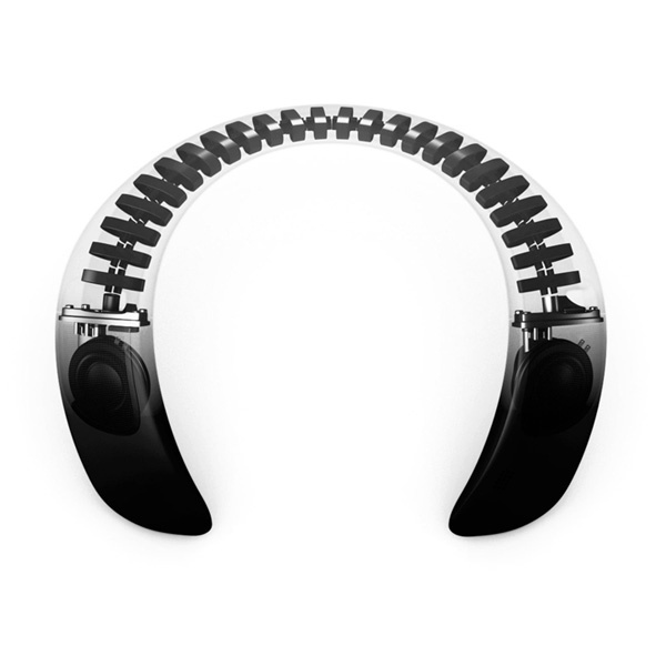 Bose SoundWear Companion 穿戴式無線喇叭