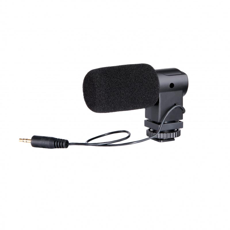 (香港行貨) 一年保養 BOYA BY-V01 立體聲電容錄音麥克風