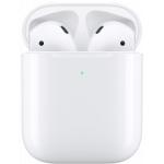 Apple AirPods (2nd generation) 配備無線充電盒