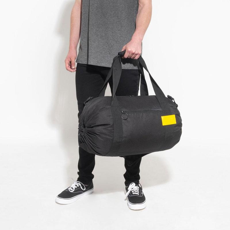 世界上第一款三合一行李袋 TRIVIUM (TRIVIUM 3in1 Duffel Bag)