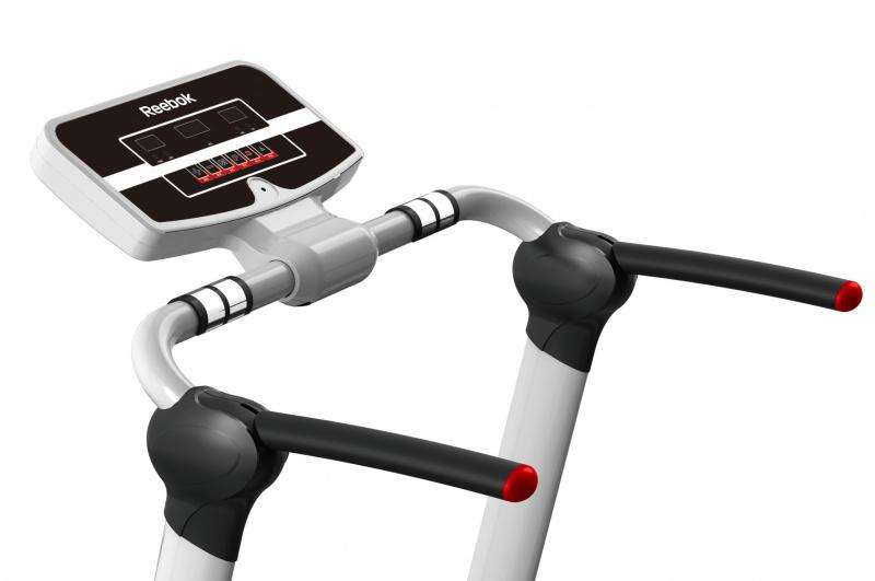 Reebok iRun 3.0 跑步機