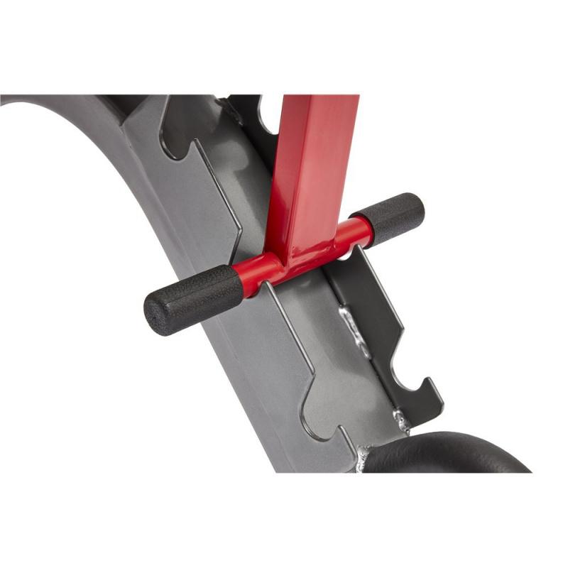 Reebok 多功能健身椅