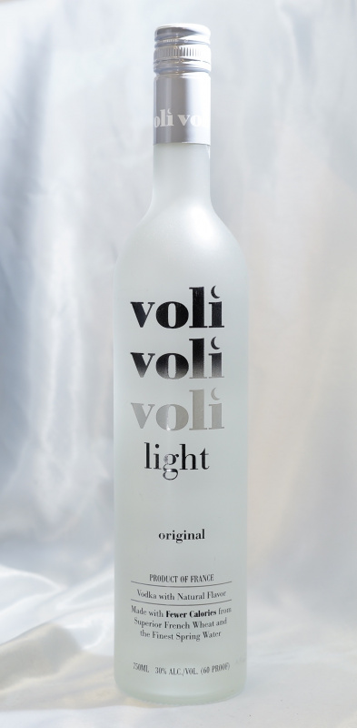 Voli Vodka Original