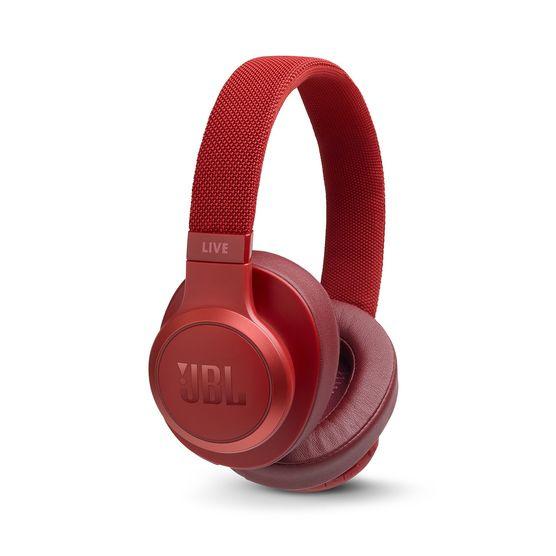 香港行貨 JBL LIVE 500BT 藍牙耳罩式 Google Assistant 智能耳機