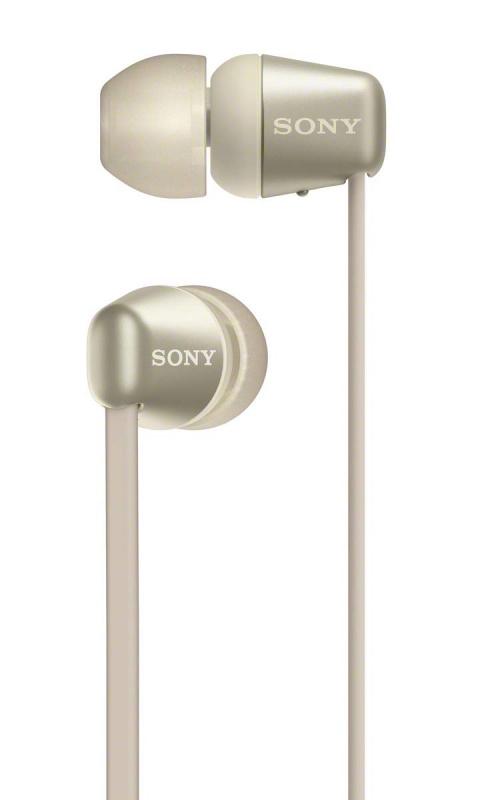 香港行貨 Sony WI-C310藍牙無線入耳式耳機(4色)
