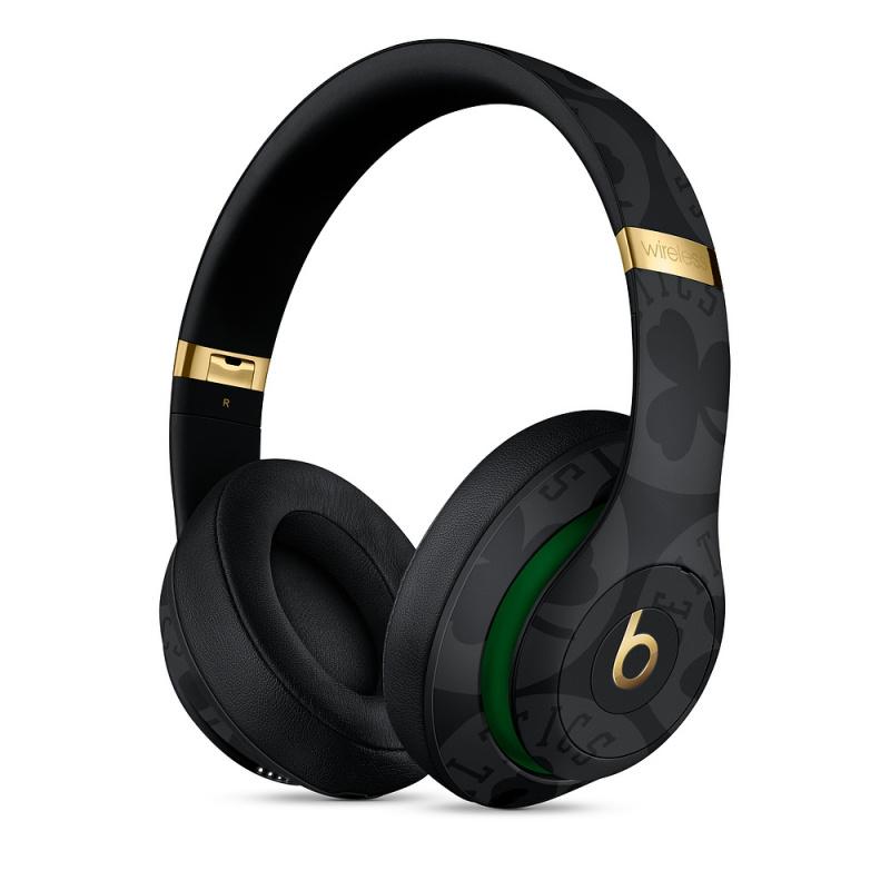 Beats Studio3 Wireless 頭戴式耳機 NBA Collection [6色]