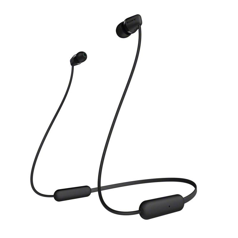 香港行貨 Sony WI-C200藍牙無線入耳式耳機