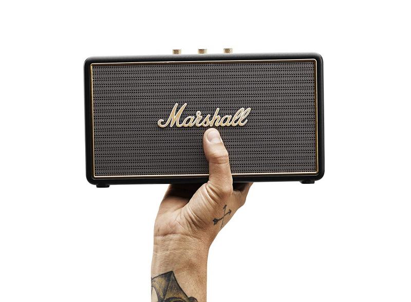 Marshall Stockwell 藍牙立體聲喇叭