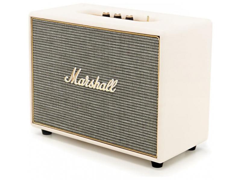Marshall Woburn 藍牙光纖立體聲喇叭