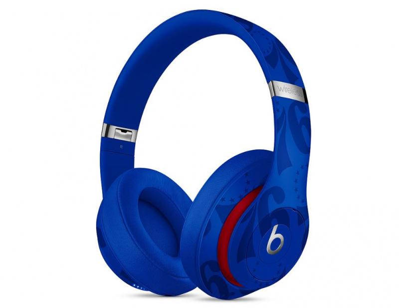 香港行貨 Beats Studio3 Wireless Headphones - NBA Collection [6色]