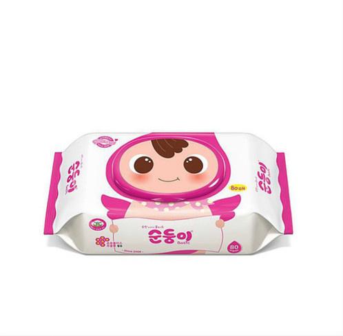順順兒多用途嬰兒濕紙巾 (80片)
