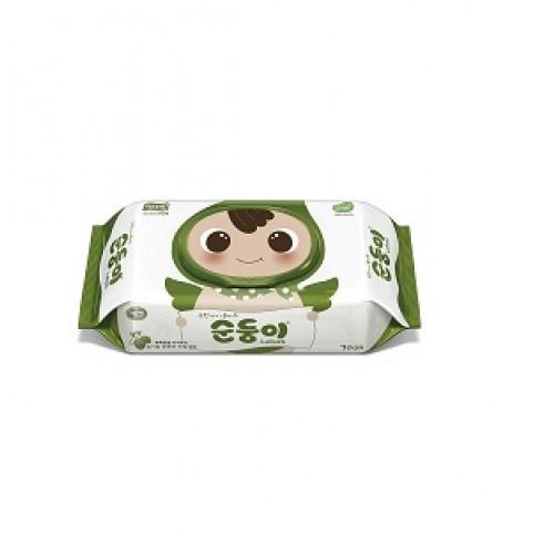 順順兒頂級嬰兒濕紙巾 (70片)