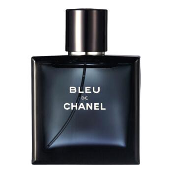 香奈兒CHANEL BLEU EDT 蔚藍男士香水 50ML