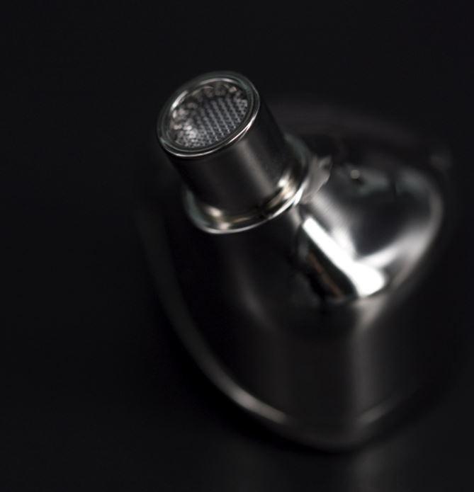 [香港行貨] 水月雨 KXXS 旗艦 類鑽石振膜動圈入耳式耳機 [可換線] 送Comply 耳棉