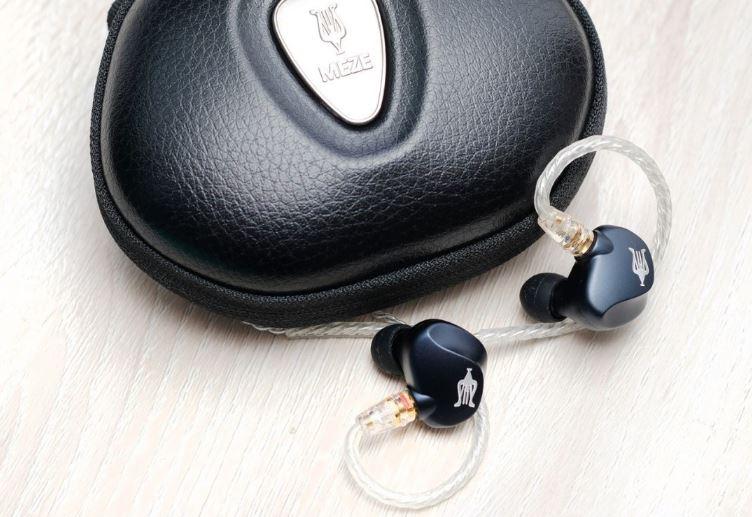 Meze Audio Rai Penta 入耳式耳機