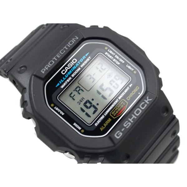 CASIO G-Shock DW-5600E-1VQ (正貨有一年保養)