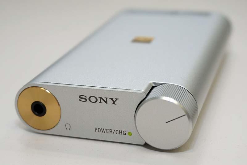 香港行貨 SONY PHA-2A 耳機擴大機