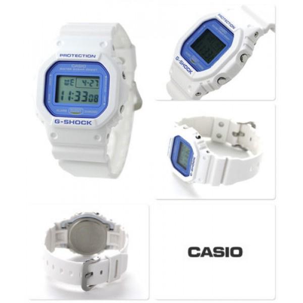 CASIO G-Shock DW-5600WB-7 (正貨有一年保養)