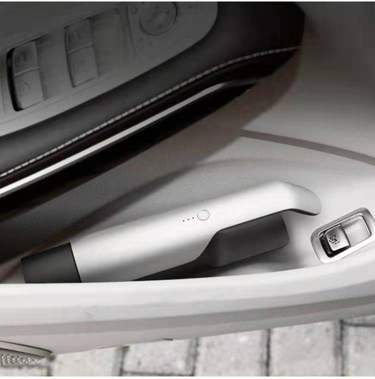 (人氣熱賣)AutoBot V Lite 車載 家用 小型 無綫便携吸塵器