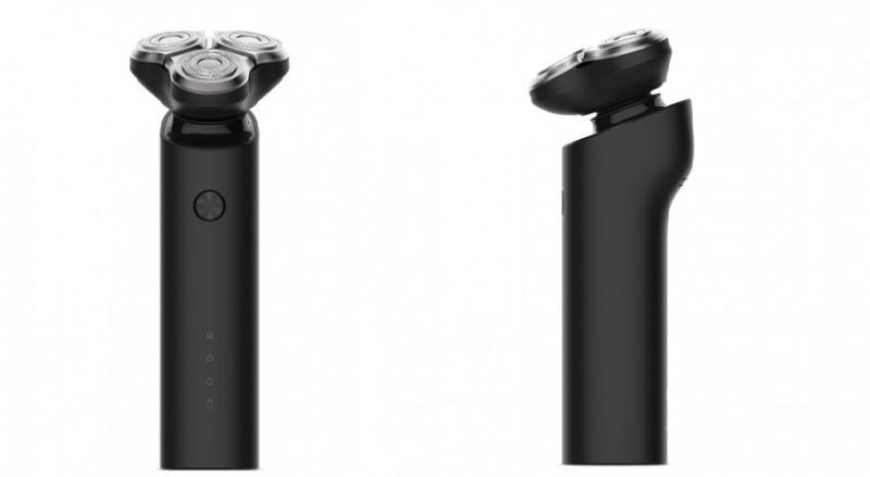 Xiaomi 小米 米家電動剃鬚刀 (3刀頭)