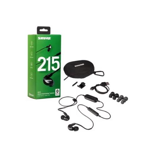 香港行貨 Shure SE215 Wireless(4色)