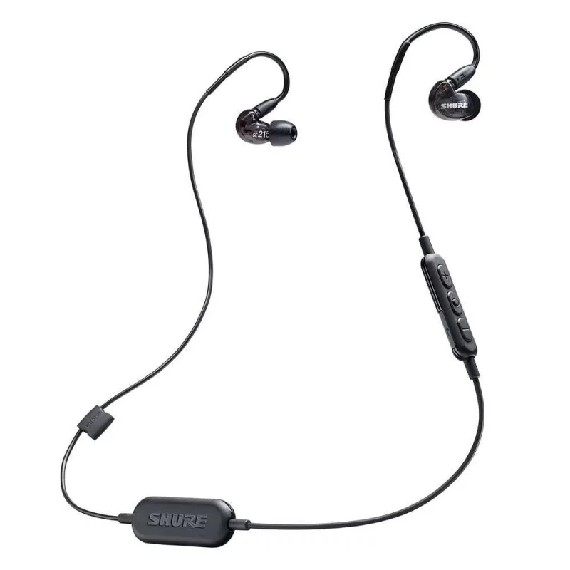 香港行貨 Shure SE215 Wireless BT2 (4色)