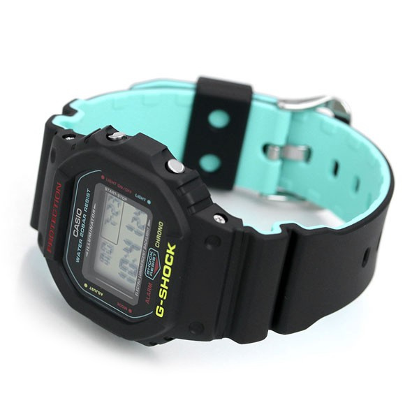 CASIO G-Shock DW-5600CMB-1 (正貨有一年保養)