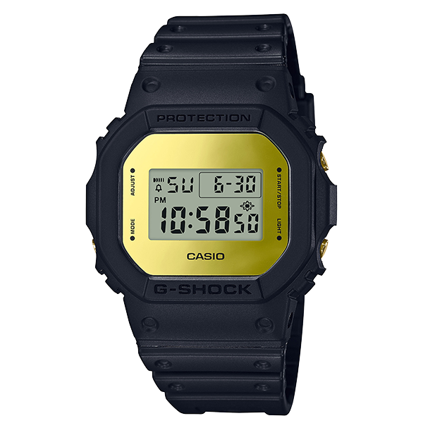 CASIO G-Shock DW-5600BBMB-1 (正貨有一年保養)