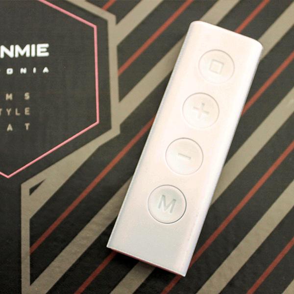 VONMIE - EMS 微電流腳部按摩器(工商免運)