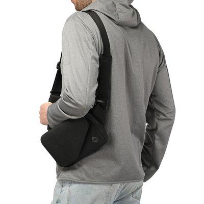 英國Code10 Sling 多功能防盜便攜側肩包