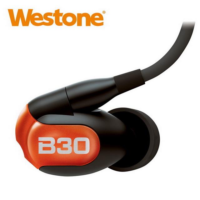 Westone B30 Earphones