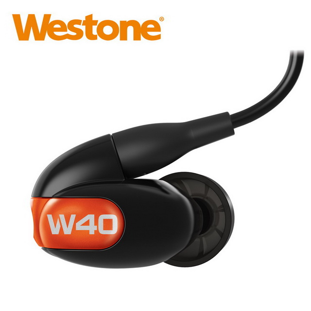 Westone W40 Earphones (2019)