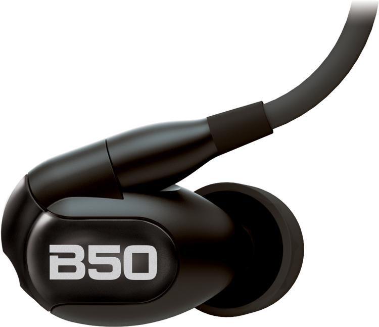 Westone B50 Earphones